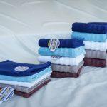 Три раета – хавлиени кърпи