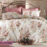 Аглая пембе – Спално бельо